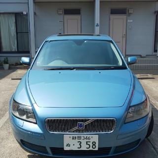 ボルボ(Volvo)の平成16年ボルボV50(車体)
