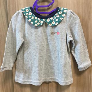 フタフタ(futafuta)の90 襟付きシャツ(Tシャツ/カットソー)