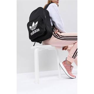 アディダス(adidas)の【新品未使用・タグ付き】adidas リュック バックパック トレフォイルロゴ(リュック/バックパック)