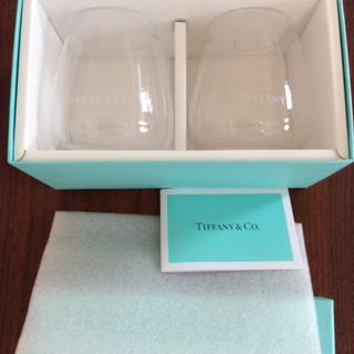 ティファニー(Tiffany & Co.)のティファニー ペア タンブラー(タンブラー)