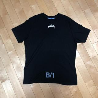 FACETASM - a-cold-wall  Tシャツ
