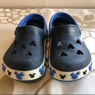 crocs - クロックス サンダル ディズニー ミッキー C67