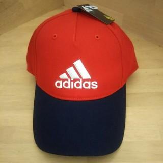 アディダス(adidas)のアディダス 54~57㎝ キャップ 帽子(帽子)