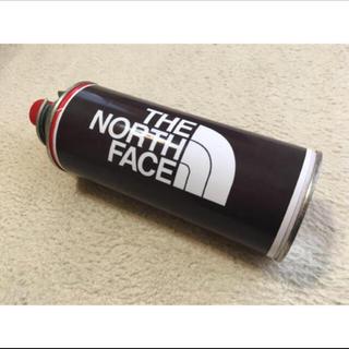 ザノースフェイス(THE NORTH FACE)の新品ハンドメイド CB缶カバー マグネットシート キャンプ用品 (ストーブ/コンロ)
