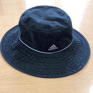 アディダス(adidas)の帽子 バケットハット(adidas)56cm(帽子)