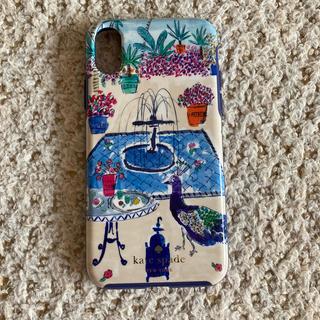 ケイトスペードニューヨーク(kate spade new york)のkate spade iphoneX ケース(iPhoneケース)