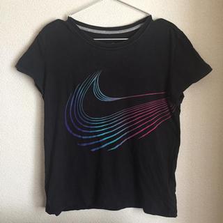 ナイキ(NIKE)のナイキ(Tシャツ(半袖/袖なし))