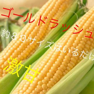 sknn専用品ゴールドラッシュ約72〜80サイズ入るだけ!7月中発送予定‼️(野菜)
