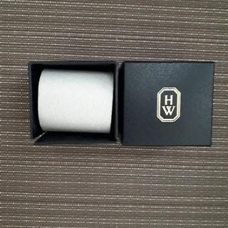 ハリーウィンストン(HARRY WINSTON)のmiffy様専用 新品未使用 ハリー・ウィンストン リングケースボックス(その他)