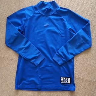 エスエスケイ(SSK)のSSK ハイネックアンダーシャツ 150 少年野球(ウェア)