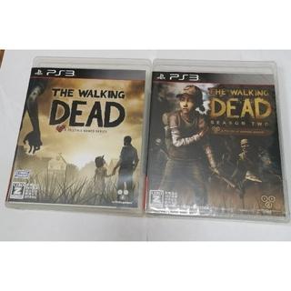プレイステーション3(PlayStation3)のウォーキング・デッド ウォーキング·デッドシーズン2 PS3(家庭用ゲームソフト)