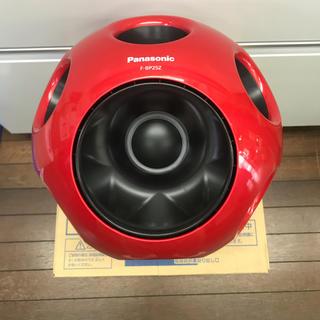 パナソニック(Panasonic)のPanasonic 創風機『Q』(扇風機)