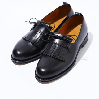 ドクターマーチン(Dr.Martens)のジャランスリウァヤ 革靴(ドレス/ビジネス)