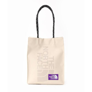 ザノースフェイス(THE NORTH FACE)のTHE NORTH FACE PURPLE LABEL shopping Bag(トートバッグ)
