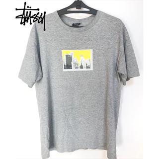 ステューシー(STUSSY)のステューシー stussy  ビックシルエットオーバーサイズ Tシャツ スケボー(Tシャツ/カットソー(半袖/袖なし))