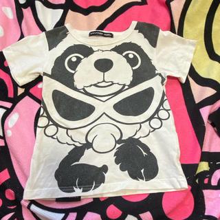 ヒステリックミニ(HYSTERIC MINI)のTシャツ 90cm(Tシャツ/カットソー)