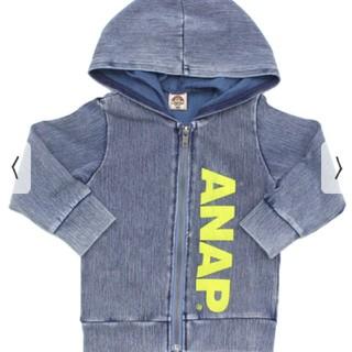 アナップキッズ(ANAP Kids)のANAPkids新品3点(ジャケット/上着)