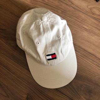 TOMMY HILFIGER - 美品◎TOMMY HILFIGER CAP
