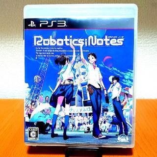 プレイステーション3(PlayStation3)のPS3ソフト/ROBOTICS;NOTES ロボティクス ノーツ (家庭用ゲームソフト)