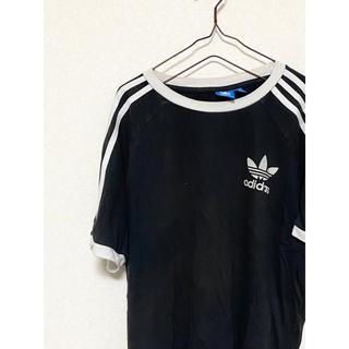 アディダス(adidas)の【激レア】 アディダス トレフォイル Tシャツ(Tシャツ/カットソー(半袖/袖なし))