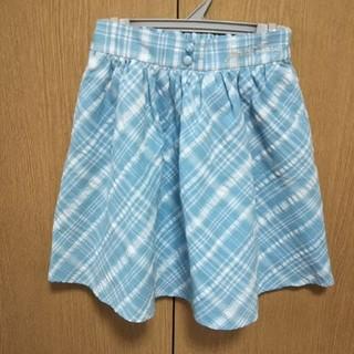 ジェニィ(JENNI)のJENNI スカート 140(スカート)