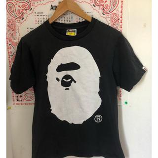 A BATHING APE - A・BATHING APE tシャツ supreme XLARGE VANS