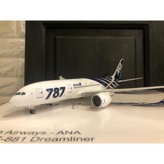1/200  jcwings B787-8 ANA 全日空 鯖 初期塗装(航空機)