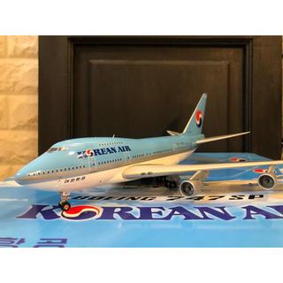 1/200 jcwings? 大韓航空 B747sp 2002W杯塗装(航空機)