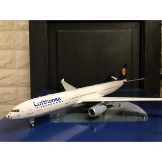 1/200 JCwings? A330-300 ルフトハンザ  サッカー塗装(航空機)