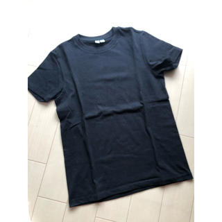 ユニクロ(UNIQLO)のUNIQLO U(Tシャツ(半袖/袖なし))