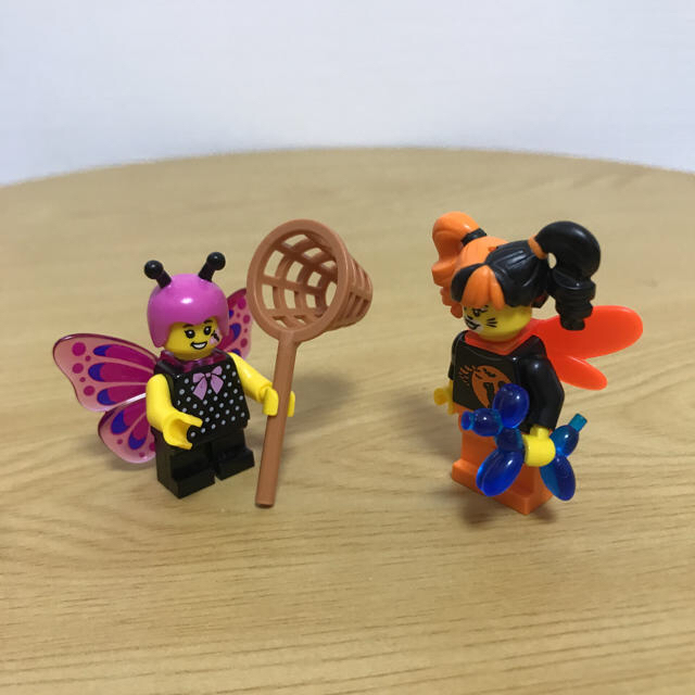 Lego(レゴ)の新品✨LEGO レゴ 正規品 バルーン ドック 犬 風船 キッズ/ベビー/マタニティのおもちゃ(知育玩具)の商品写真