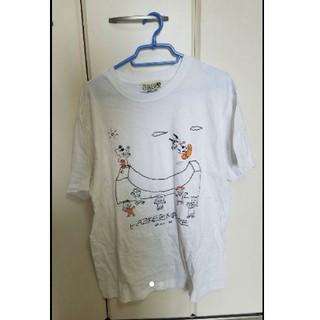 LOUDOG Tシャツ(Tシャツ/カットソー(半袖/袖なし))