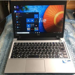NEC - NEC UltraLite改18 Core i5 SSD HDD Win10