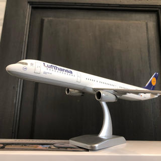 1/200 LIMOX A321-200 ルフトハンザ 航空 lufthansa(航空機)