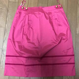 ジャスグリッティー(JUSGLITTY)のジャスグリッティーのスカート(ひざ丈スカート)