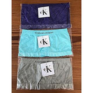 ck Calvin Klein - 【新品】カルバンクライン ボクサーパンツ レディース