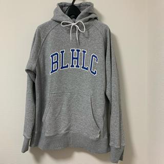 NIKE - ballaholic blhlc logo hoodie