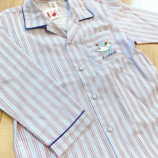 ワコール(Wacoal)のパジャマ 110cm 上下セット(パジャマ)