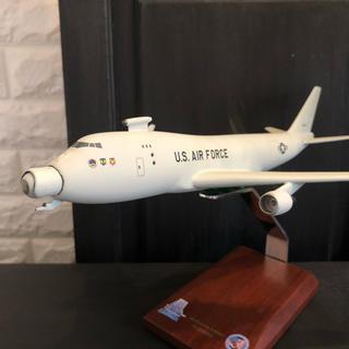 1/200 YAL-1A U.S.A.F B747 米空軍(航空機)
