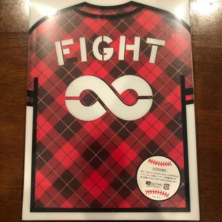 カンジャニエイト(関ジャニ∞)のFIGHT(初回限定盤B)/ 関ジャニ∞(ポップス/ロック(邦楽))