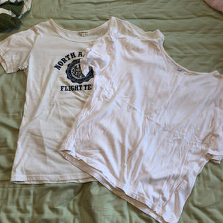 ユニクロ(UNIQLO)のTシャツまとめ売り(Tシャツ(半袖/袖なし))