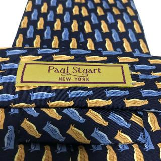 ポールスチュアート(Paul Stuart)のポールスチュアート ネクタイ(ネクタイ)