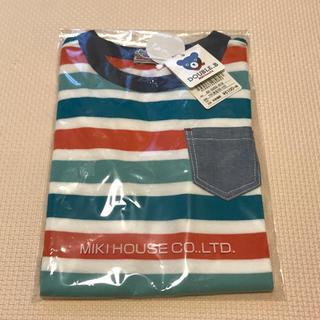 DOUBLE.B - ダブルB 新品 Tシャツ 110