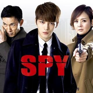 ジェイワイジェイ(JYJ)の韓国ドラマ スパイ DVD(韓国/アジア映画)
