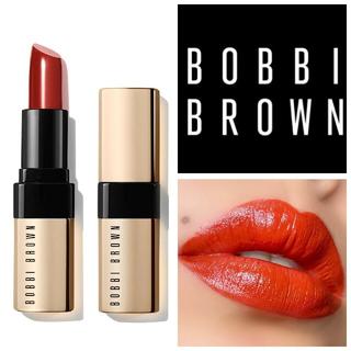 BOBBI BROWN - ボビイブラウン◆リュクスリップカラー #65 ニューヨークサンセット