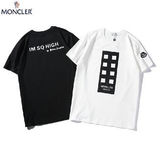 MONCLER - 2枚Moncler Tシャツ