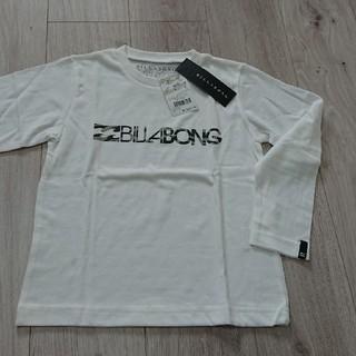 ビラボン(billabong)のビラボン ロゴロンT    新品(Tシャツ/カットソー)