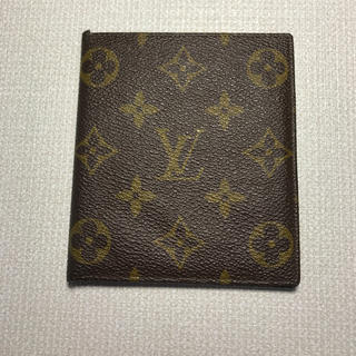 LOUIS VUITTON - カードケース LOUIS  VUITTON