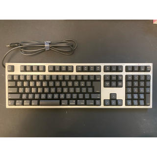 REALFORCE for Mac キーボード(PC周辺機器)