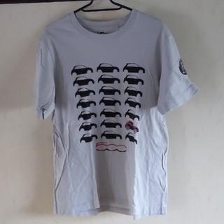 UNIQLO - ユニクロ UT フィアット Tシャツ サイズM メンズ FIAT GU